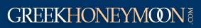 greek honeymoon logo